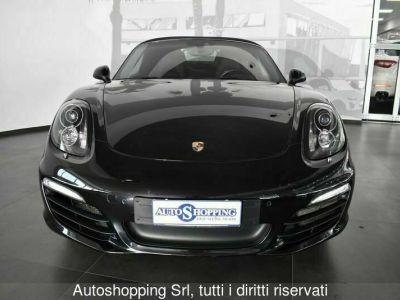 Porsche Boxster Porsche Boxster 2.7i 265 ch PDK/ GPS/GARANTIE 12 MOIS  - <small></small> 49.500 € <small>TTC</small> - #3