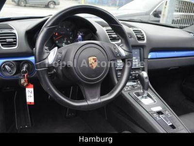 Porsche Boxster PORSCHE BOXSTER 2,7I 265CV BVA PKD/PACK BOSE/GARANTIE 12 MOIS - <small></small> 47.090 € <small>TTC</small> - #2
