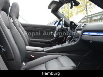 Porsche Boxster PORSCHE BOXSTER 2,7I 265CV BVA PKD/PACK BOSE/GARANTIE 12 MOIS - <small></small> 47.090 € <small>TTC</small> - #4