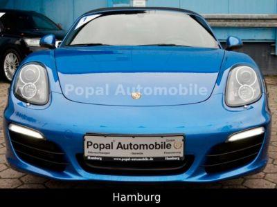 Porsche Boxster PORSCHE BOXSTER 2,7I 265CV BVA PKD/PACK BOSE/GARANTIE 12 MOIS - <small></small> 47.090 € <small>TTC</small> - #8