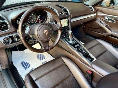 Porsche Boxster Porsche Boxster 2.7i 265cv PDK GARANTIE 12 MOIS  - <small></small> 46.990 € <small>TTC</small> - #4