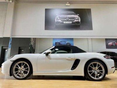 Porsche Boxster Porsche Boxster 718 PDK GARANTIE 12 MOIS - <small></small> 54.700 € <small>TTC</small> - #3