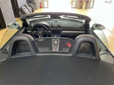 Porsche Boxster Porsche Boxster 718 PDK GARANTIE 12 MOIS - <small></small> 54.700 € <small>TTC</small> - #5