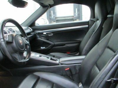 Porsche Boxster PORSCHE BOXSTER S 3.4 315 PDK  - <small></small> 43.900 € <small>TTC</small> - #2