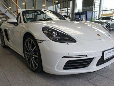 Porsche Boxster Porsche Boxster S 718  2,5L 350 cv PDK7/Garantie 12 Mois - <small></small> 63.590 € <small>TTC</small> - #1