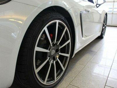 Porsche Boxster Porsche Boxster S 718  2,5L 350 cv PDK7/Garantie 12 Mois - <small></small> 63.590 € <small>TTC</small> - #9