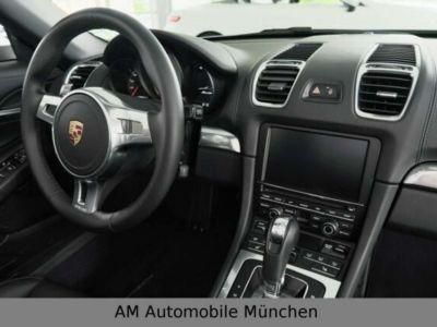 Porsche Boxster Porsche Boxster S PDK Sportabgas Vollleder PASM / GARANTIE 12 MOIS  - <small></small> 61.400 € <small>TTC</small> - #3