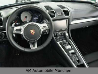 Porsche Boxster Porsche Boxster S PDK Sportabgas Vollleder PASM / GARANTIE 12 MOIS  - <small></small> 61.400 € <small>TTC</small> - #6