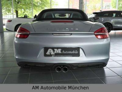 Porsche Boxster Porsche Boxster S PDK Sportabgas Vollleder PASM / GARANTIE 12 MOIS  - <small></small> 61.400 € <small>TTC</small> - #7