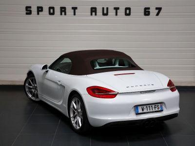 Porsche Boxster S - <small></small> 54.800 € <small>TTC</small>