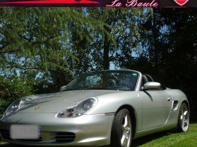 Porsche Boxster s 3.2l bva tiptr sport - <small></small> 24.800 € <small>TTC</small> - #1