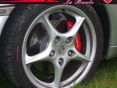 Porsche Boxster s 3.2l bva tiptr sport - <small></small> 24.800 € <small>TTC</small> - #3