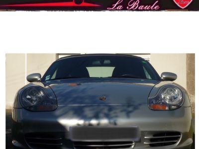 Porsche Boxster s 3.2l bva tiptr sport - <small></small> 24.800 € <small>TTC</small> - #9