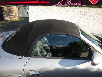 Porsche Boxster s 3.2l bva tiptr sport - <small></small> 24.800 € <small>TTC</small> - #16