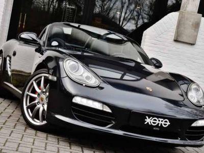 Porsche Boxster S PDK - <small></small> 27.950 € <small>TTC</small> - #2