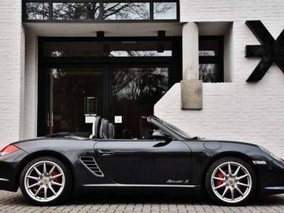 Porsche Boxster S PDK - <small></small> 27.950 € <small>TTC</small> - #3