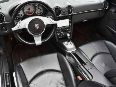 Porsche Boxster S PDK - <small></small> 27.950 € <small>TTC</small> - #4