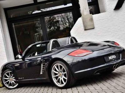 Porsche Boxster S PDK - <small></small> 27.950 € <small>TTC</small> - #8