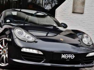 Porsche Boxster S PDK - <small></small> 27.950 € <small>TTC</small> - #9
