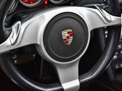 Porsche Boxster S PDK - <small></small> 27.950 € <small>TTC</small> - #10
