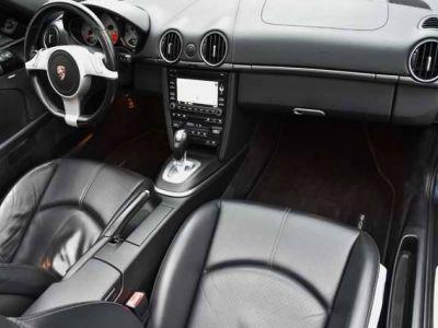 Porsche Boxster S PDK - <small></small> 27.950 € <small>TTC</small> - #11