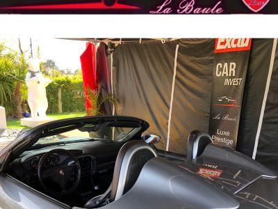 Porsche Boxster s spider 550 3.2i 266 numeroter - <small></small> 32.500 € <small>TTC</small> - #11