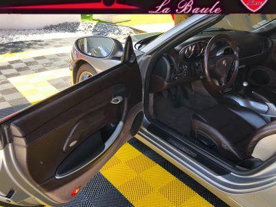 Porsche Boxster s spider 550 3.2i 266 numeroter - <small></small> 32.500 € <small>TTC</small> - #13