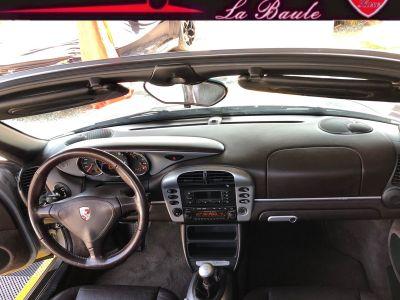 Porsche Boxster s spider 550 3.2i 266 numeroter - <small></small> 32.500 € <small>TTC</small> - #17