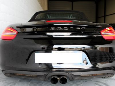 Porsche Boxster s type 981 3.4 315 chv pse et psam - <small></small> 51.900 € <small>TTC</small> - #8