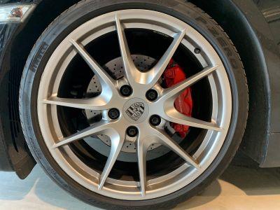 Porsche Boxster s type 981 3.4 315 chv pse et psam - <small></small> 51.900 € <small>TTC</small> - #9