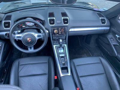 Porsche Boxster s type 981 3.4 315 chv pse et psam - <small></small> 51.900 € <small>TTC</small> - #10