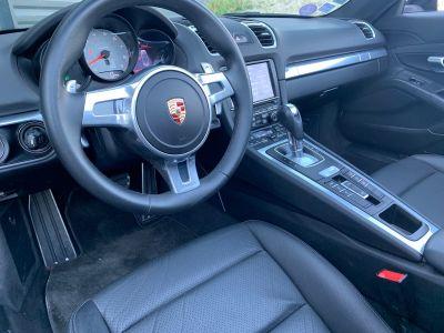 Porsche Boxster s type 981 3.4 315 chv pse et psam - <small></small> 51.900 € <small>TTC</small> - #12