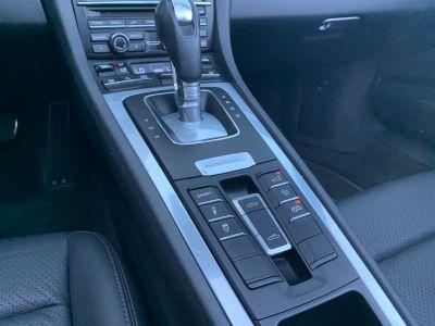 Porsche Boxster s type 981 3.4 315 chv pse et psam - <small></small> 51.900 € <small>TTC</small> - #14