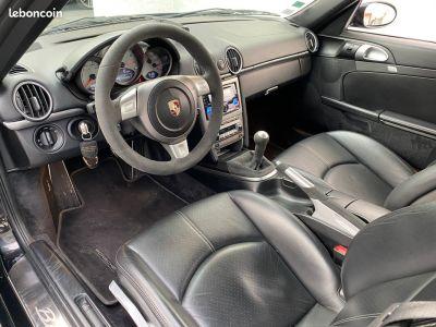Porsche Boxster S TYPE 987 II (987) 3.4 295ch S boite manuelle - <small></small> 31.990 € <small>TTC</small> - #3