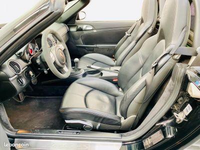 Porsche Boxster S TYPE 987 II (987) 3.4 295ch S boite manuelle - <small></small> 31.990 € <small>TTC</small> - #4
