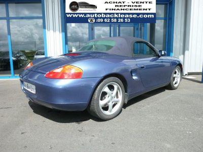 Porsche Boxster TYPE 986 2.5 204 - <small></small> 11.950 € <small>TTC</small> - #2