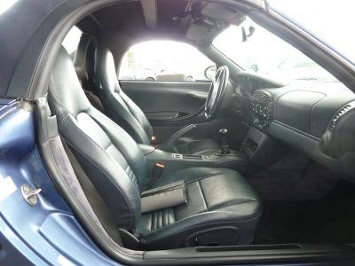 Porsche Boxster TYPE 986 2.5 204 - <small></small> 11.950 € <small>TTC</small> - #3