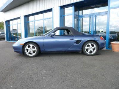 Porsche Boxster TYPE 986 2.5 204 - <small></small> 11.950 € <small>TTC</small> - #5
