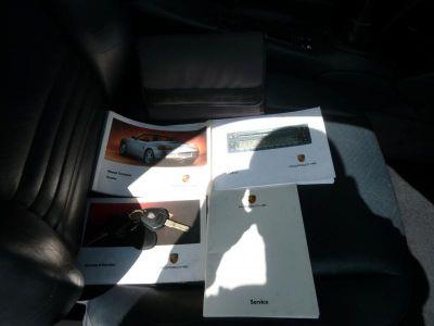 Porsche Boxster TYPE 986 2.5 204 - <small></small> 11.950 € <small>TTC</small> - #8