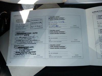 Porsche Boxster TYPE 986 2.5 204 - <small></small> 11.950 € <small>TTC</small> - #9