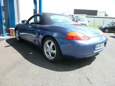 Porsche Boxster TYPE 986 2.5 204 - <small></small> 11.950 € <small>TTC</small> - #10