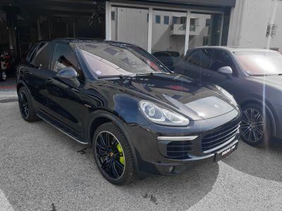 Porsche Cayenne (2) 3.0 S E-HYBRID - <small></small> 39.900 € <small></small> - #1