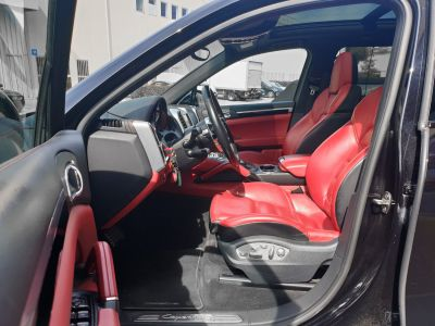 Porsche Cayenne (2) 3.0 S E-HYBRID - <small></small> 39.900 € <small></small> - #7