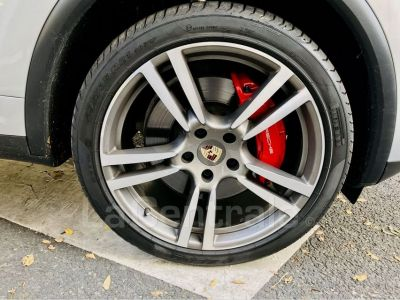 Porsche Cayenne 2 II 4.8 V8 500 TURBO TIPTRONIC - <small></small> 39.900 € <small>TTC</small>