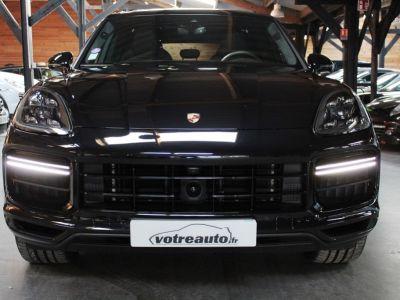 Porsche Cayenne 3 III 4.0 V8 550 TURBO - <small></small> 134.800 € <small>TTC</small>