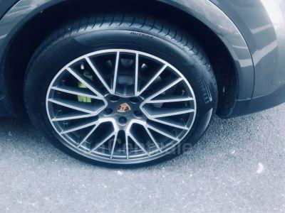 Porsche Cayenne 3 III E-HYBRID TIPTRONIC - <small>A partir de </small>990 EUR <small>/ mois</small> - #9