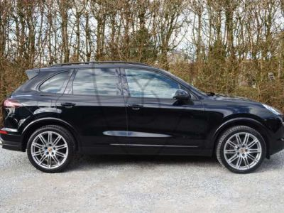 Porsche Cayenne 3.0 D Platinum Ed. - PANORAMA - 21 INCH - LUCHT - - <small></small> 54.900 € <small>TTC</small> - #2
