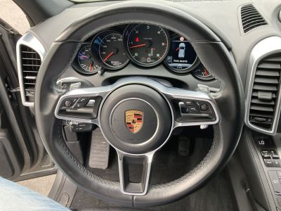 Porsche Cayenne 3.0 D V6 262 CH TIPTRONIC   - <small></small> 43.990 € <small>TTC</small>