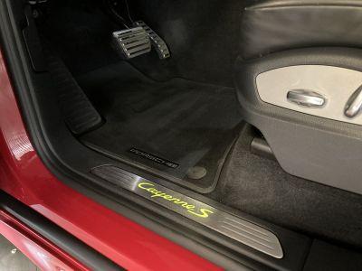 Porsche Cayenne 3.0 S E-Hybrid  - <small></small> 52.990 € <small>TTC</small> - #9