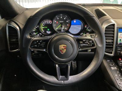 Porsche Cayenne 3.0 S E-Hybrid  - <small></small> 52.990 € <small>TTC</small> - #12